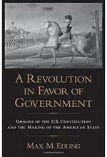 A Revolution in Favor of Government
