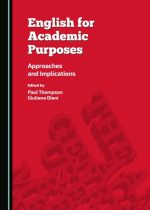 English for Academic Purposes: Approaches and Implications
