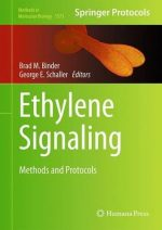 Ethylene Signaling: Methods and Protocols