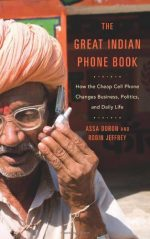 The Great Indian Phone Book