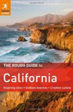 The Rough Guide to California, 10th edition