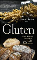 Gluten: Food Sources, Properties and Health Implications