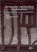 Vernacular and Earthen Architecture: Conservation and Sustainability