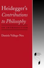 Heidegger's Contributions to Philosophy: An Introduction