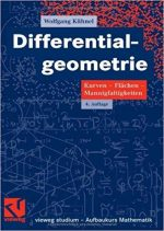 Differentialgeometrie (4th Edition)