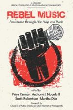 Rebel Music : Resistance Through Hip Hop and Punk