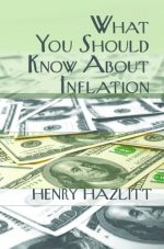 What You Should Know About Inflation