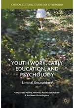 Youth Work, Early Education, and Psychology: Liminal Encounters