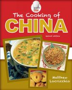 The Cooking of China (Superchef)