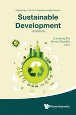 Sustainable Development: Proceedings of the 2015 International Conference on Sustainable Development (ICSD2015)