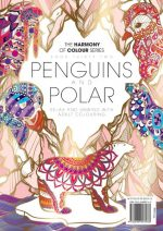 Harmony of Colour Book Thirty Two: Penguins and Polar (2017)