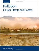 Pollution: Causes, Effects and Control, 5th Edition