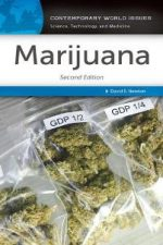 Marijuana : A Reference Handbook, Second Edition