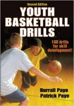Youth Basketball Drills, 2nd Edition