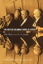 The British Columbia Court of Appeal