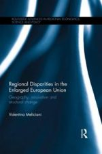 Regional Disparities in the Enlarged European Union