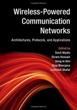 Wireless-Powered Communication Networks
