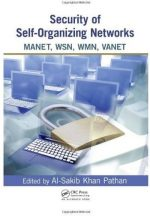 Security of Self-Organizing Networks: MANET, WSN, WMN, VANET