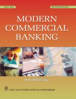 Modern Commercial Banking, 2 edition