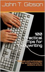 100 Practical Tips for Copywriting