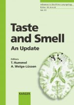 Taste and Smell: An Update