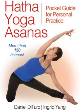 hathy yoga asanas pocket guide for personal practice