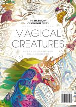 Harmony of Colour Book Thirty Four: Magical Creatures (2017)