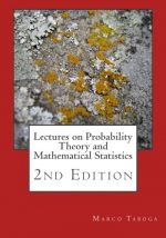 Lectures on Probability Theory and Mathematical Statistics, 2nd Edition