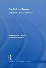 Capital as Power: A Study of Order and Creorder