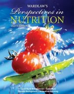 Wardlaw's Perspectives in Nutrition, 8 edition