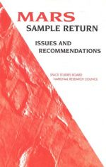 Mars Sample Return: Issues and Recommendations (The compass series)