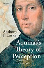 Aquinas's Theory of Perception: An Analytic Reconstruction