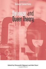 Deleuze and Queer Theory