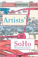 Artists' SoHo: 49 Episodes of Intimate History