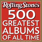 500 Greatest Albums of All Times