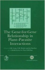 The Gene-for-Gene Relationship in Plant-Parasite Interactions