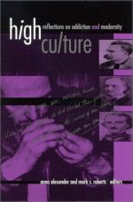 High Culture: Reflections on Addiction and Modernity