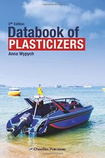 Databook of Plasticizers, Second Edition