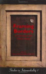 Framing Borders in Literature and Other Media