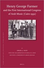 Henry George Farmer and the First International Congress of Arab Music