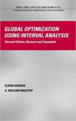 Global Optimization Using Interval Analysis (2nd Edition)