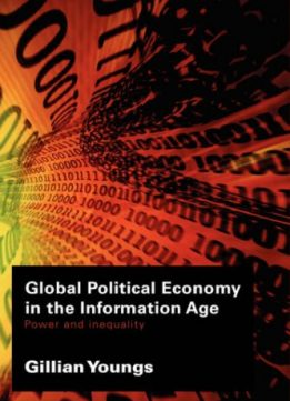 global political economy by o brien by The global political economy: evolution and dynamics by robert o'brien, marc williams and a great selection of similar used, new and collectible books available now at abebookscom.