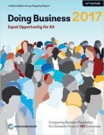 Doing Business 2017: Equal Opportunity for All