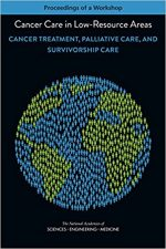 Cancer Care in Low-Resource Areas