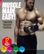 Muscle Made Easy! (2017)