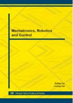 Mechatronics, Robotics and Control