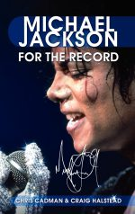 Michael Jackson: For the Record