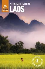 The Rough Guide to Laos, 6th Updated Edition
