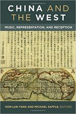China and the West: Music, Representation, and Reception