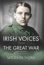 Irish Voices From the Great War, New Revised Edition